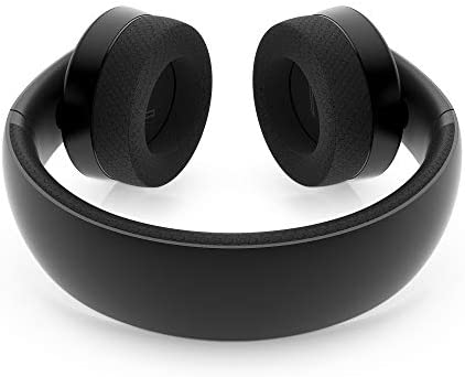 Alienware Stereo PC Gaming Headset AW310H 50mm Hi-Res Drivers – Sports Fabric Memory Foam Earpads – Works with PS4, Xbox One Switch via 3.5mm Jack
