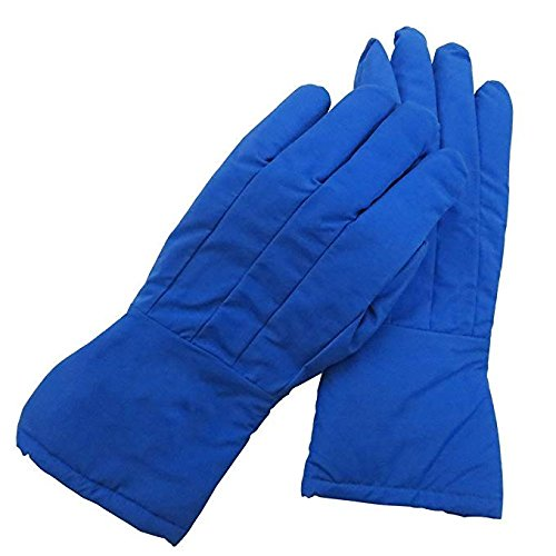 Mufly Cryogenic Gloves Waterproof MA Work Gloves for Extremely Cold Environment, Mid-Arm,38cm by Mufly (Image #5)
