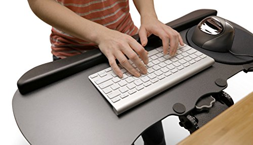 Large Keyboard Tray by UPLIFT Desk by UPLIFT Desk (Image #2)