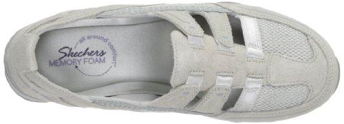 Skechers Womens Endeavor-Venturer Fashion Sneaker Light Grey vuY49Ny