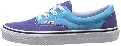 Adulto U cyan skipper Basse Era Sneaker Vans Blue Unisex Blue Multicolore qXwg4wO