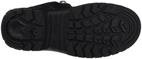 Apache talla Original Negro Color Ro60306 Roots Para Hombre 38 De Zapatillas Seguridad wq8dEB