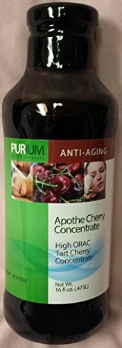 Purium Apothe Cherry Concentrate Discount