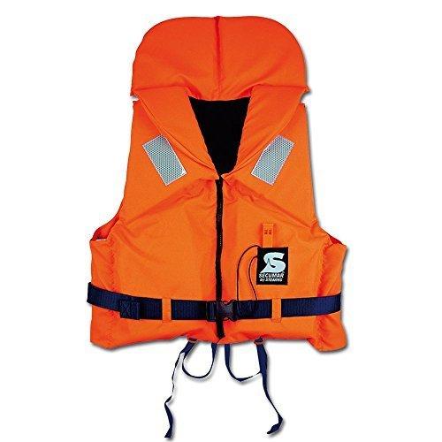 Secumar Rettungsweste Bravo 30 - 40 kg 100 N - Schwimmweste