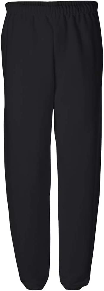 Joe's USA Adult Relaxed Fit Soft and Cozy Sweatpants in 11 Colors. Adult Sizes: S-3XL