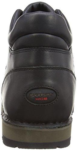 Rockport Stivali, Uomo Nero (Black)