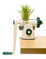 wheatgrass juicer reviews