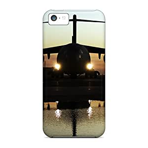 Premium Cargo Aircraft Heavy-duty Protection Case For Iphone 5c