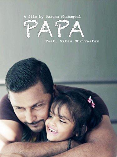 Papa on Amazon Prime Video UK