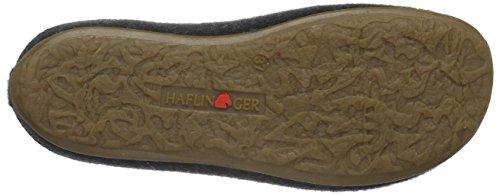 Fundus Pantoffeln Erwachsene Haflinger 77 Graphit Everest Unisex Grau TqIwxnHztw