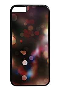 Symphony Of Art And Design Custom iphone 6 plus 5.5inch Case Cover Polycarbonate black