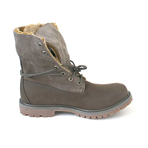 Timberland F Kaki Canteen Authentics D Faux qpq4SwZr1a