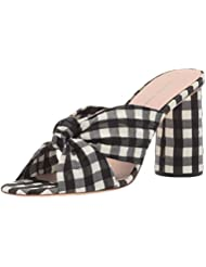 Loeffler Randall Women's Coco-gf Heeled Sandal