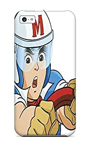 Hot Tpye Speed Racer Case Cover For Iphone 5c