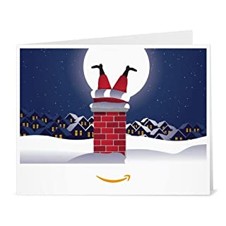 Amazon Gift Card - Print - Fitting Christmas (B00PMOT2IU) | Amazon price tracker / tracking, Amazon price history charts, Amazon price watches, Amazon price drop alerts