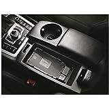 Audi 4G0051435B Universelle Handyablage Plus mit Wireless Charging