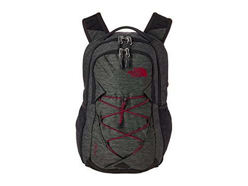 The North Face Women's Jester Laptop Backpack (Asphalt Grey - Laptop Asphalt