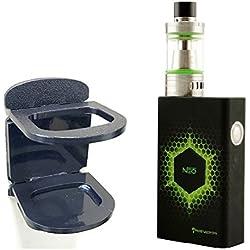 SlipGrip Holder For e-cigarette MigVapor New Sub-Ohm Vape Mod Kit In House Desk Car