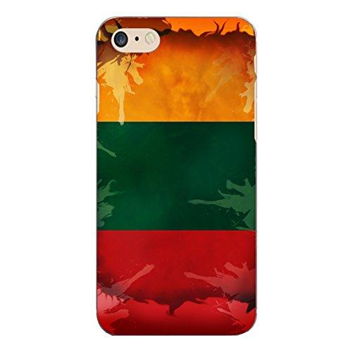 "Disagu Design Case Coque pour Apple iPhone 7 Housse etui coque pochette ""Litauen"""