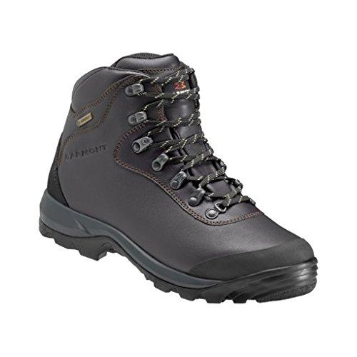 Garmont Syncro II Plus GTX Hiking Boots - Men's Brown 11 - Plus Gtx Boot