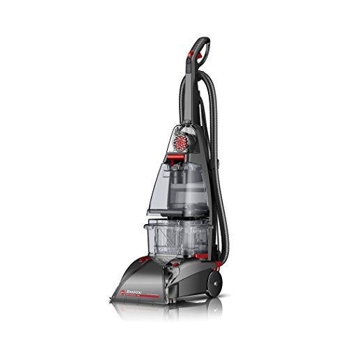 How to Hook Up the Upholstery Attachment on a SteamVac Silver