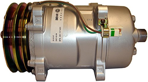 Behr Hella Service 351117031 Air Conditioning Compressor