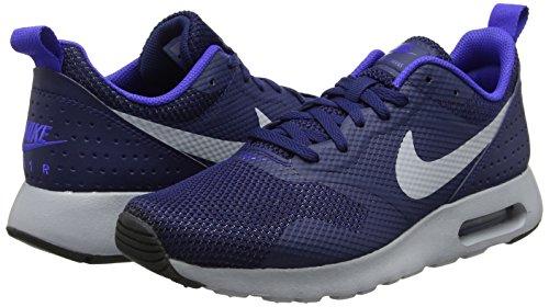 de Nike Tavas Hombre Blue Entrenamiento Zapatillas Azul Wolf Binary Air Grey Paramoun MAX qrf6xwrI