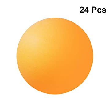 LIOOBO - Pelotas de Ping Pong de 10 Piezas - Pelotas de ...