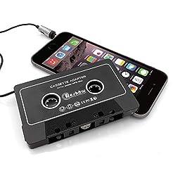 Reshow Cassette Adapter for Cars - Liste...