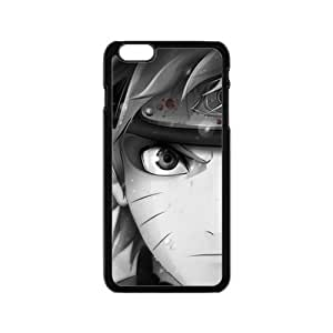 Naruto handsome boy Cell Phone Case for Iphone 6