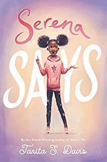 Book Cover: Serena Says