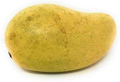 Mango Yellow Conventional, 1 Each