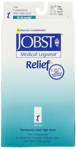 Jobst Relief Extra Large Beige