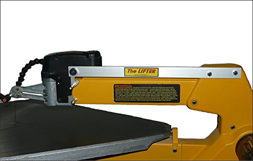 - Papa's Workshop The Scroll Saw Lifter - for the Dewalt 788 and Delta 40-690 Scroll Saws