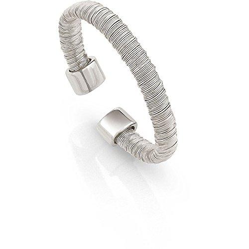 comprare on line 72180 cc000 anello donna gioielli Nomination Flair trendy cod. 144804 ...