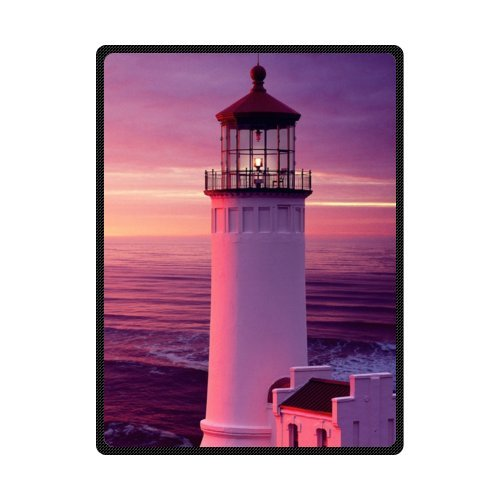 Mayers 58 Lighthouse wall tapestry