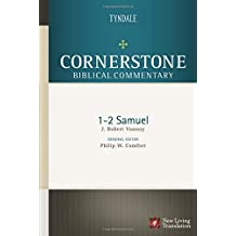 1-2 Samuel (Cornerstone Biblical Commentary)