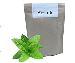 Frank Coffee Scrub