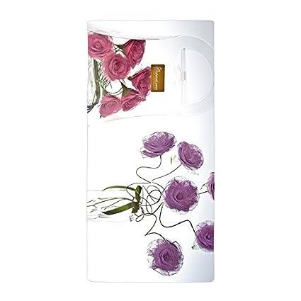 jesspad toalla de baño morado rosa romántico playa piscina toallas