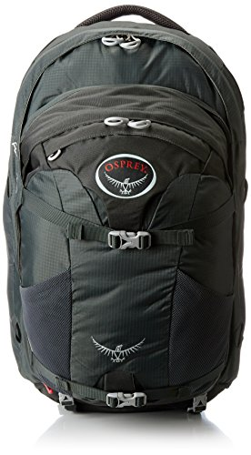 Osprey Farpoint 70 Travel Backpack Charcoal Gray MediumLarge