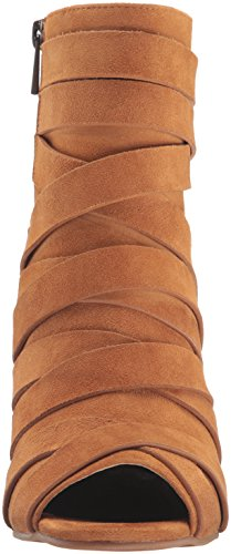 Tan Women's Ankle Arioso Sbicca Bootie xIHRqqfd