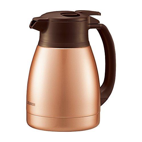 Zojirushi Stainless Vacuum Carafe Copper product image