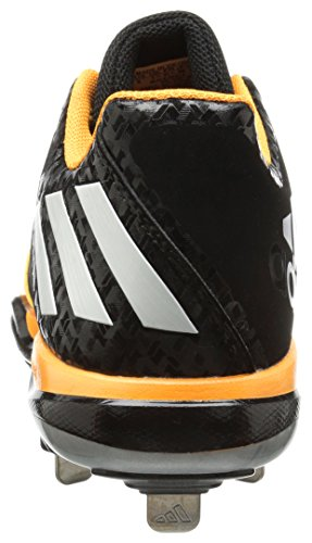 buy cheap ebay with credit card sale online adidas Originals Men's Freak X Carbon Mid Baseball Shoe Black/White/Collegiate Gold from china buy cheap 2014 new browse sale online 9AZmSL