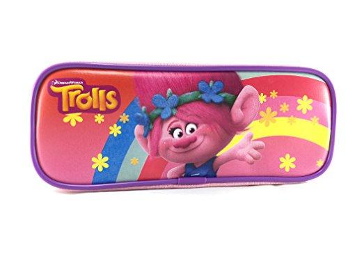 Dreamworks Trolls Poppy Girls Pencil