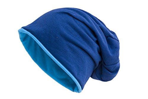 varios Azul reversible bicolor Shenky real turquesa en colores Gorro Disponible xqSCWwPF