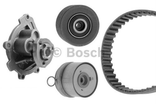 Zahnriemensatz Bosch 1 987 948 800 Wasserpumpe