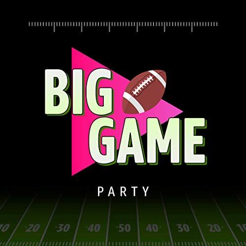 Big Game Party (Shawn Mendes Something Big)