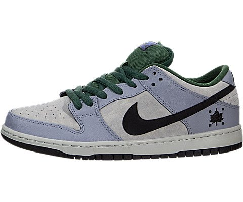 Men's Nike Dunk Low Premium SB Skateboarding-Shoes - 313170 018