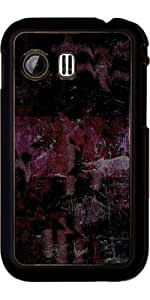 Case for Samsung Galaxy Y (S5360) - La Vie en Rose Falling Apart