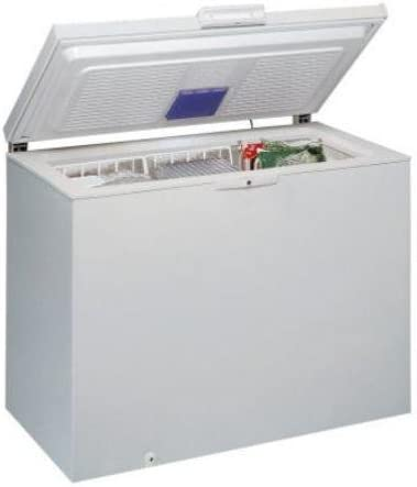 Whirlpool - Congelador Horizontal Whirlpool Wh2310, 230L, 88 ...